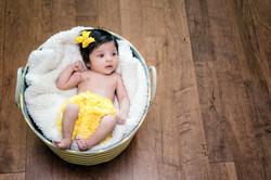 Baby Selena (11 colour)