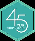 PCS 45th Birthday