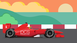 Top tips for publishers - driving automation to increase productivity without the need for F1 budget