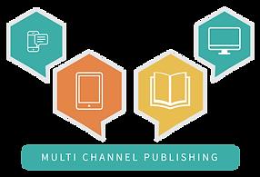 PCS- Multi-Channel Publishing