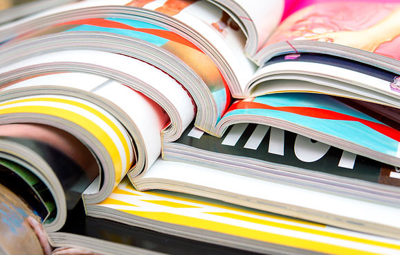 PCS Magazines
