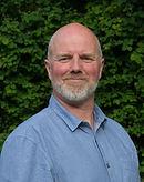 Sean Briggs, New PCS Board member