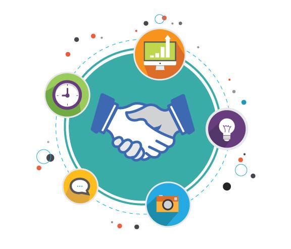 PCS partnership