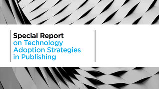 A Publishing Executive Report