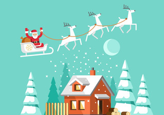 PropertyNet helps Santa recruit little helpers!