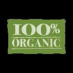 100% Organic 2