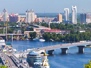 """השקעות נדל""""ן באוקראינה"""
