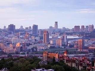 קייב זכתה השנה בפסטיבל קאן כאחת משלושת הערים האטרקטיביות ביותר באירופה למשקיעים