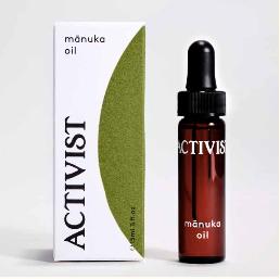 Activist Manuka Essential Oil