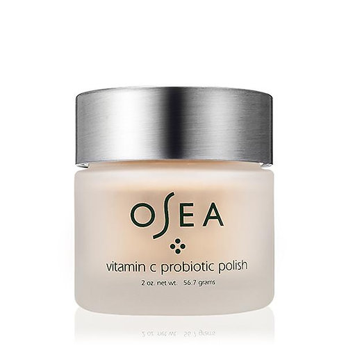 Osea Vitamin C Probiotic Face Polish