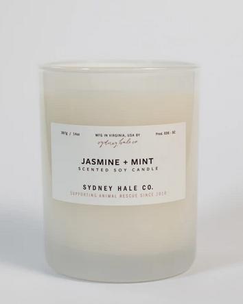 Sydney Hale Co. Jasmine + Mint