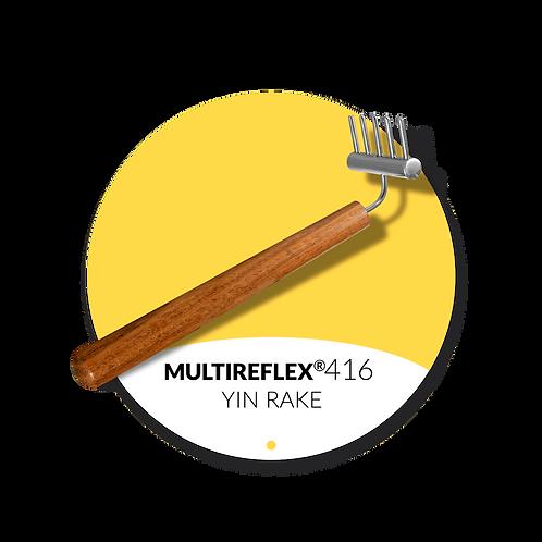 Scalp Rake