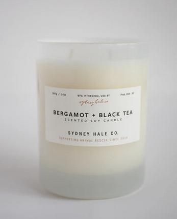 Sydney Hale Co. Bergamot + Black Tea