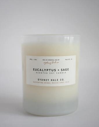 Sydney Hale Co. Eucalyptus + Sage
