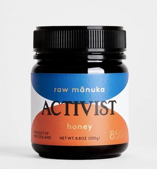 Activist Manuka Honey 850+ MGO