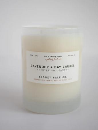 Sydney Hale Co. Lavender + Bay Laurel