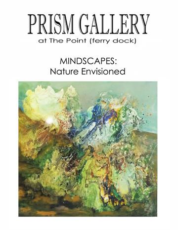 The Prism Presents New Exhibit