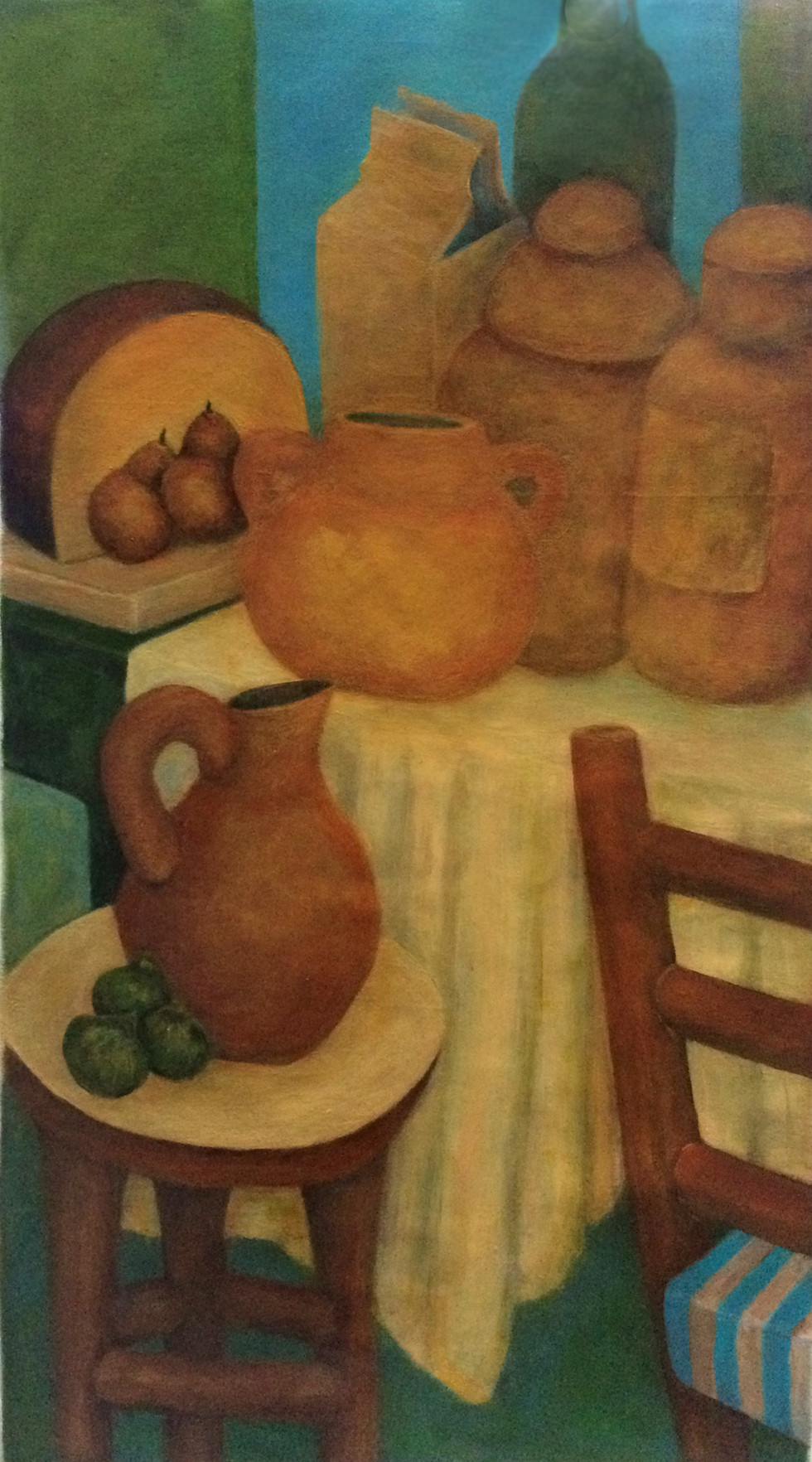 See STILL LIFE Collection