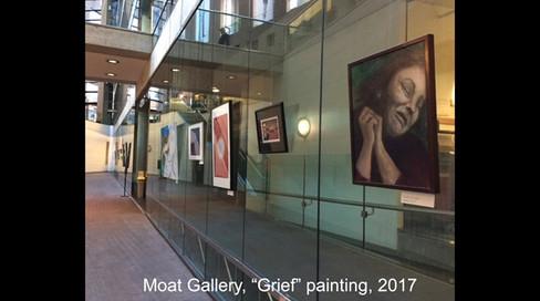 sampling JS Gallery Exhibitions pre 2018