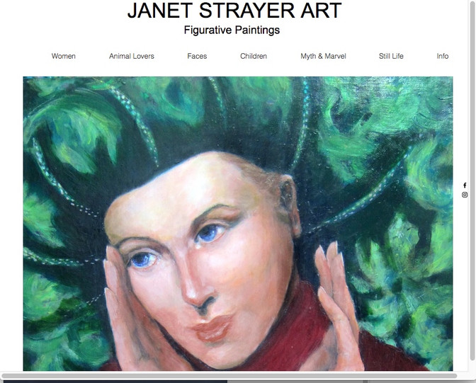 A New Site for Figurative Art