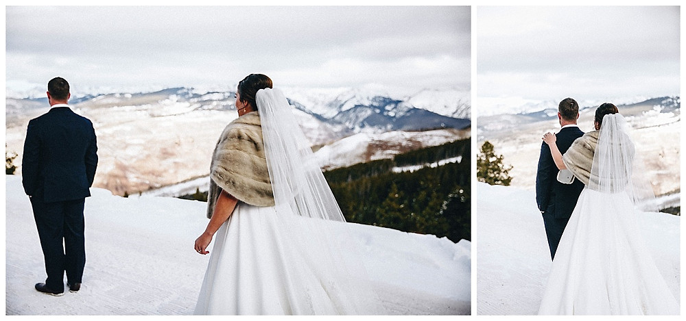 Vail Valley Wedding Photographer