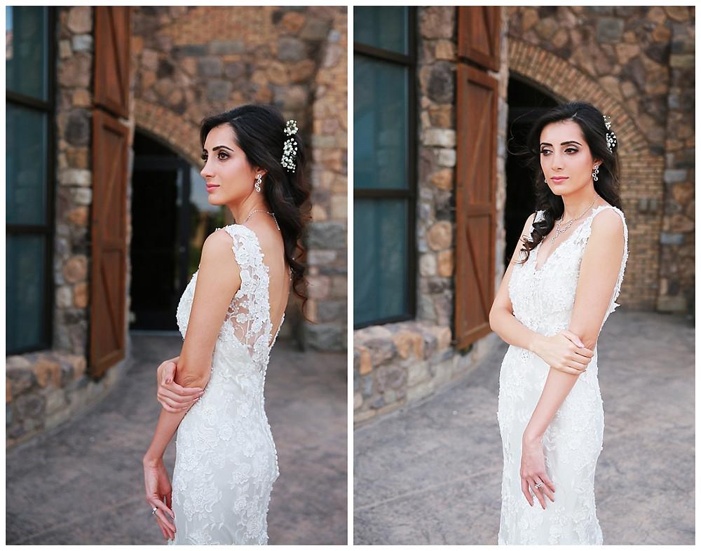 Colorado Springs Bride