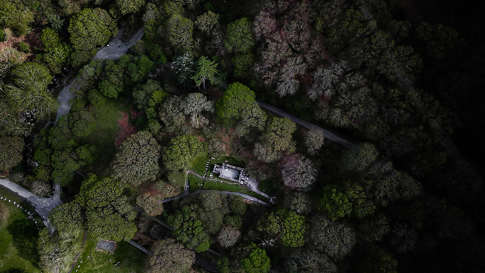 Glenalough Drone