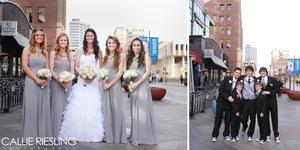 downtown denver wedding photographer - colorado wedding photographer