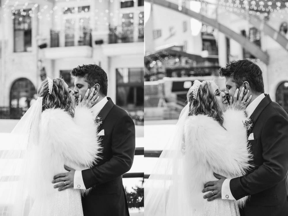 Vail Engagement Photographer
