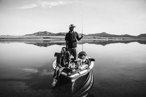 colorado fishing engagement photographer
