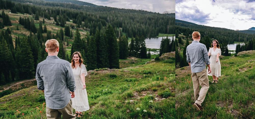 Littleton Wedding Photographer