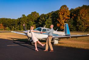 pilot engagement session