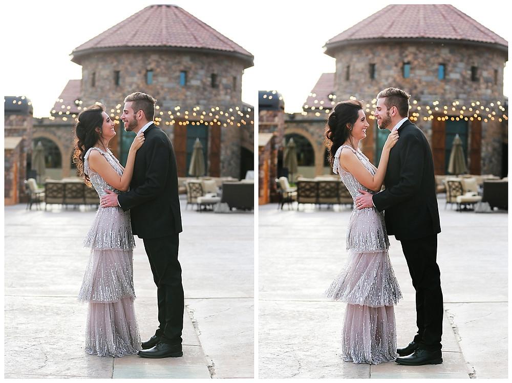 Monument Colorado Wedding Photographer