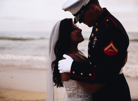 San Clemente Wedding Photographer - Nick + Adrianna's Casa Romantica Wedding- Destination Weddin