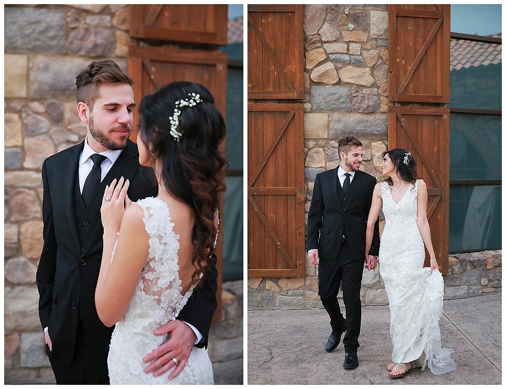 Colorado Springs Wedding Venue Ideas