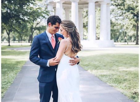 DESTINATION WEDDING PHOTOGRAPHER - Washington DC and Arlington, VA Wedding Photography
