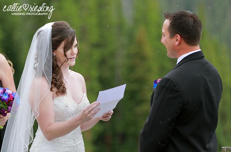 Callie Riesling Photography - Keystone Wedding Photographer - Keystone Outpost Wedding Photographer