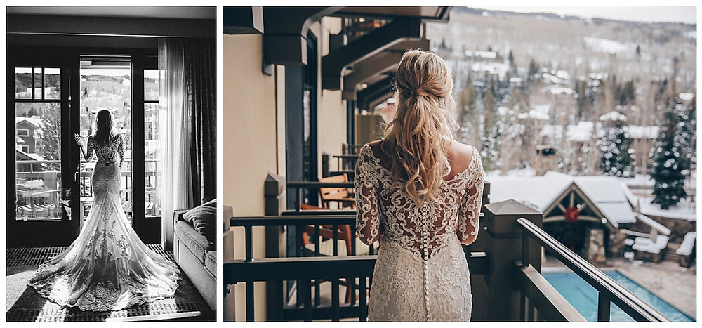 Four Seasons Vail View