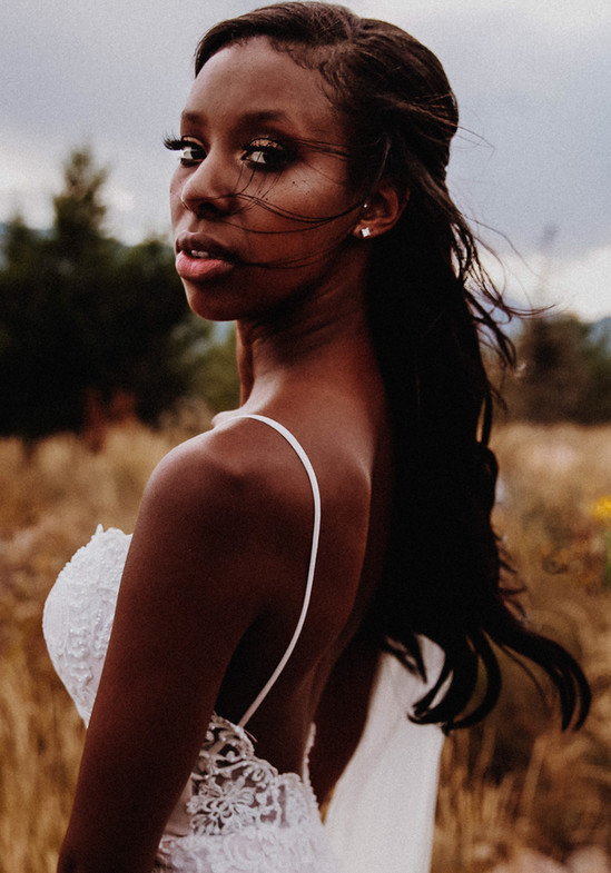 Broadmoor Wedding Photographer