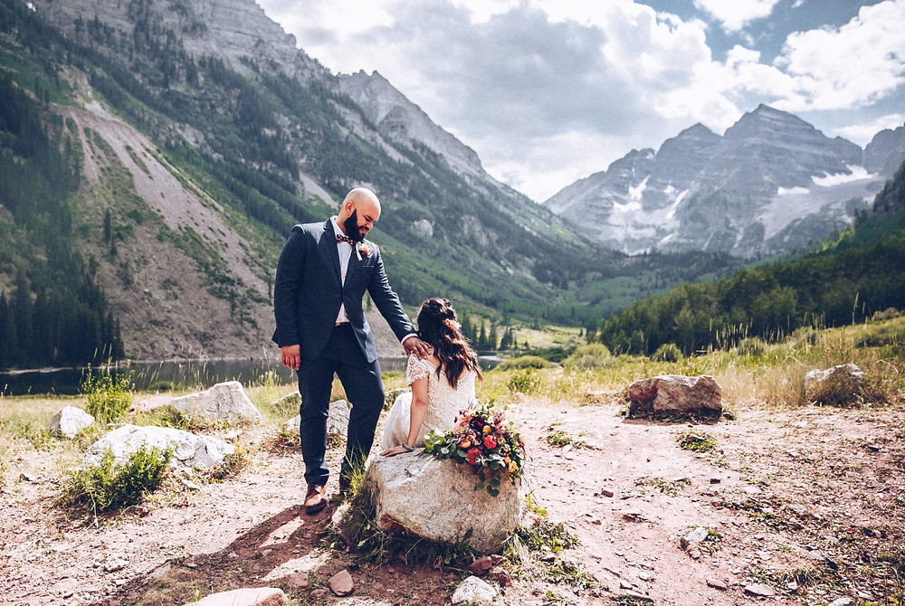Aspen Wedding Photographer