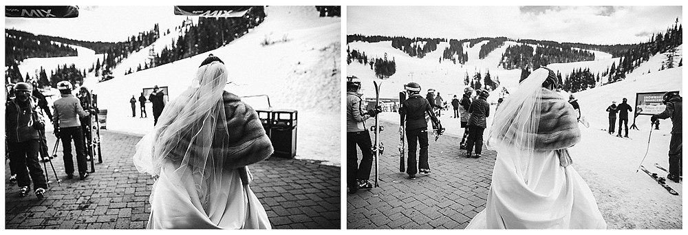 Main Vail Wedding