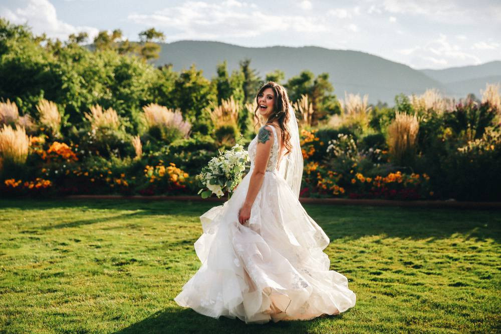 crooked willow bride