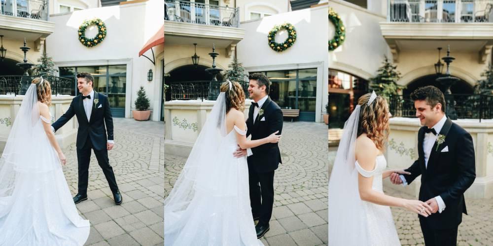 Copper Wedding Photographer