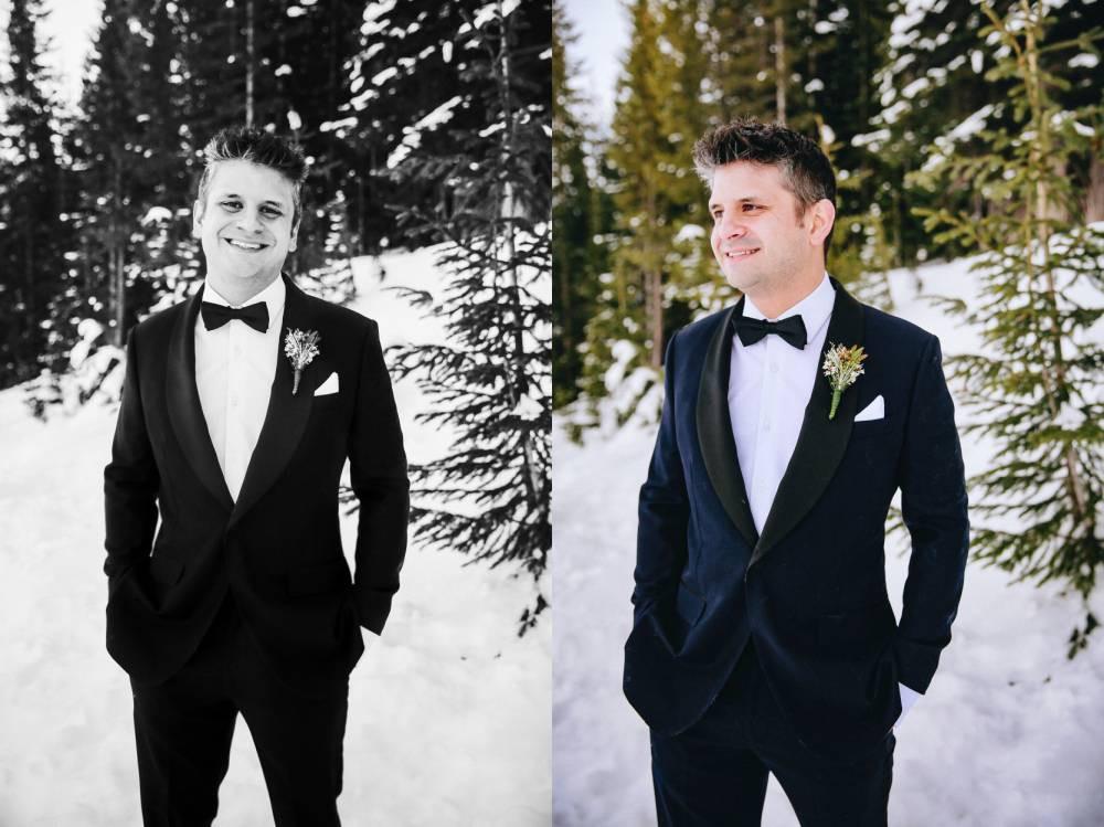 Beaver Creek Wedding Photographer