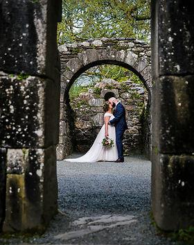 Ireland Destination Elopement