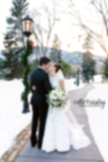 broadmoor wedding photographer