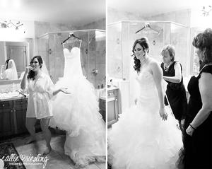 Callie Riesling Photography - Keystone Wedding Photographer - River Run Keystone Wedding