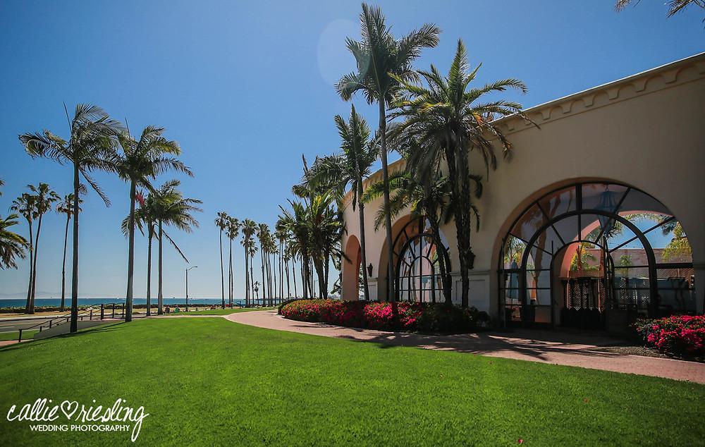 Fess Parker A Doubletree Santa Barbara