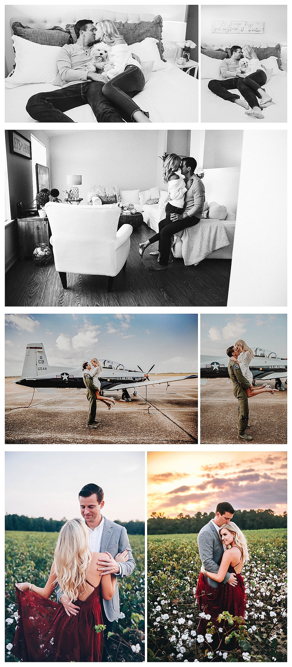 Colorado Lifestyle Engagement Photographer