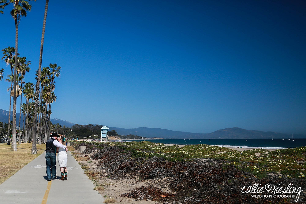 Venice Beach Wedding Photographer